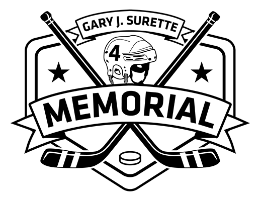Gary J. Surette Memorial Association Hockey Tournament